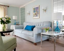 Light Blue Living Room Ideas Property