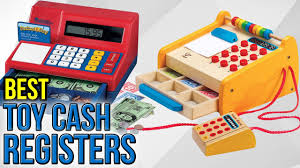 10 Best <b>Toy Cash Registers</b> 2017 - YouTube