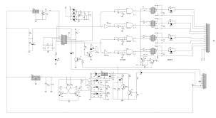 Circuit diagram welding inverter find and save wallpapers