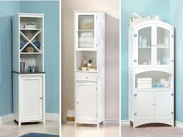 bathroom storage cabinets. Amazing White Bathroom Storage Cabinets Choozone With Regard To Linen Tower Cabinet Ordinary O