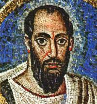 Bildergebnis für Paulus Ikone