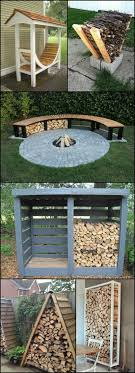Firewood Storage Ideas http://theownerbuildernetwork.co/ideas-for-your