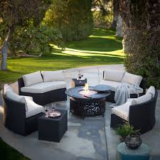 fire pit table with chairs. Radiate Warm Fun With Friends And Family Whenever You Gather! This Fire Pit Chat Set Table Chairs I