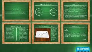Blackboard Background Powerpoint Innovation Blackboard Background Powerpoint Free Ppt Backgrounds For