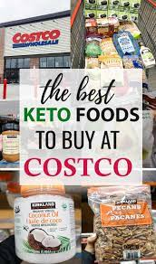 keto foods at costco your ultimate