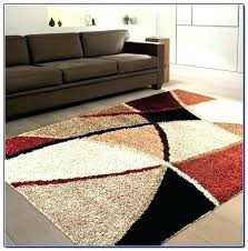 area rug rugs square home ideas extraordinary 10 x abstract blue 6 ft 7 in 9 square area rug