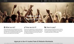 Scam Or Reviews Not ph – Idgod Fake Id PXvxgH