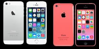 parison of Apple iPhone 5S vs iPhone 5 vs iPhone 5C – pare Specs