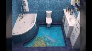 3d Bathroom Tiles 3d Bathroom Tiles For Interior Designs Youtube