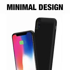 This uses dual sim dual standby (dsds) technology, which means that both sims can make and receive calls. Iphone X Dual Sim Case With Smart 3000mah Battery And Built In Call Recorder Chytah