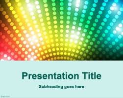Powerpoint Game Show Template Free Game Show Powerpoint Template