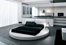 modern bedroom furniture. round shaped bed? why not? look at this extraordinary contemporary bedroom furniture and get some inspirations! modern