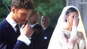 Secondo matrimonio per Belen Rodriguez e Stefano De Martino alle Baleari il  20 settembre