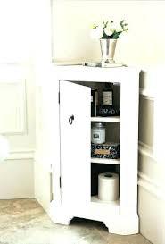 bathroom corner storage cabinets. Corner Storage Bathroom Cabinet Linen Cabinets Decorative A