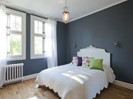 blue gray paint colorPerfect Bedroom Color  PierPointSpringscom