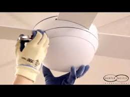 ceiling fan glass cover removal light