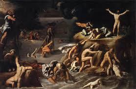file antonio carracci the flood 1616 1618 jpg