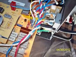 cs 1000x schematic has no wire colors peavey forum i am a little more unsure about these wires then i was about the power ones