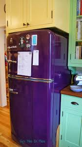 Reproduction Kitchen Appliances 25 Best Ideas About Retro Refrigerator On Pinterest Big Chill