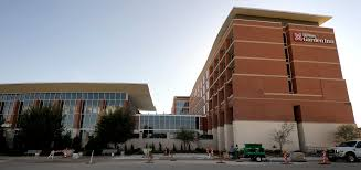 the new hilton garden inn attached to the hurst conference center means hurst can host larger events and conferences fort worth star telegram