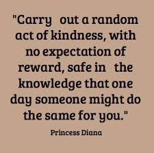 Act Of Kindness Quotes Gorgeous 48 Best Act Of Kindness Quotes On Pinterest Kindness Ideas Acts