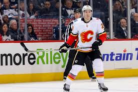 Calgary Flames Buy Out Former Coyote Michael Stone Five