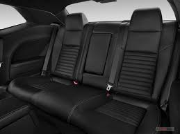 2014 dodge challenger interior. Contemporary Interior 2014 Dodge Challenger Rear Seat To Challenger Interior G
