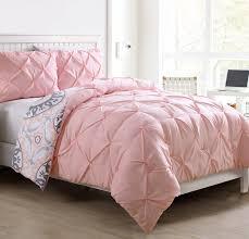 roslyn 2 piece twin twin xl reversible comforter set