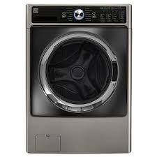 who makes kenmore elite. Interesting Who Kenmore Elite 41003 AllInOne WasherDryer Intended Who Makes