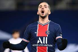 Spain National Team Manager Enrique Explains the Decision to Call-Up Sarabia  for Euro 2020 - PSG Talk