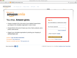 Donates 0.5% of the price of your eligible amazonsmile purchases to the charitable organization of your choice. How To Use Amazonsmile To Support Scouting
