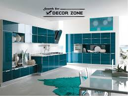 contemporary kitchen colors. Bright Kitchen Cabinet Colors Are Good For Both Dark And Rooms. Description From Ongsono Contemporary