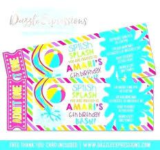 Party Invites Online Birthday Party Invitation Templates Online Free Invites