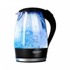 Электрический <b>чайник REDMOND RK-G161</b>: характеристики ...