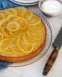 Can d Lemon Cake