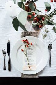 25+ unique Christmas dinner tables ideas on Pinterest | Christmas place  setting, Christmas table deco and Christmas place cards