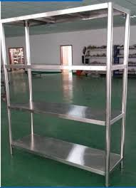 Steel Stands For Display Heavy Duty Shelving Stainless Steel Display Stands Warehouse 12