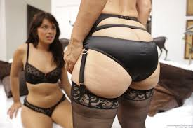 Lesbian Babysitters 12 Scene 02 Ava Dalush Melissa Monet.