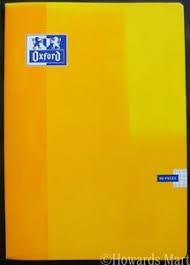 Details About 20 New Oxford Premium 80 Pages 90gsm A4 5mm Squares Optik Graph Paper Book
