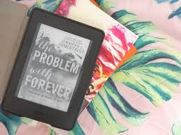 i wasn t new to jennifer l armentrout before picking up the problem with forever having read and enjo her work in the meet cute anthology and wait for