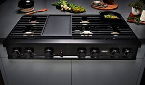 dacor range top. Unique Top Dacor Modernist DTT48M976LM  Graphite Stainless Steel Lifestyle View  For Range Top I