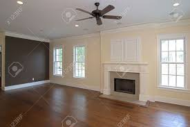 Living Room Built In Cabinets Fireplace Fire Place Living Room Livingroom Hearth Mantle