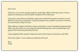 Sample Thank You Letter Networking Event Granitestateartsmarket Com