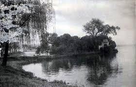 Kết quả hình ảnh cho chùa ven sông