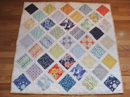 Butterfly Quilting: Easy Charm Pack baby quilt & Easy Charm Pack baby quilt Adamdwight.com
