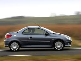 peugeot 206 related images,start 150 - WeiLi Automotive Network