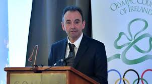 Stephen Martin Stephen Martin Steps Down As Chief Executive Of The Oci