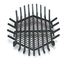 master flame round fire pit grate reviews wayfair for plan 0