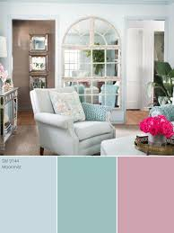 Teal Color Schemes For Living Rooms Powder Blue Color Palette Powder Blue Color Schemes Hgtv