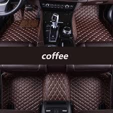kalaisike <b>Custom car floor mat</b> for Hyundai santa fe ix25 solaris ix35 ...